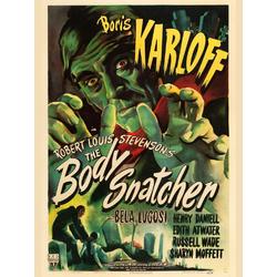 The Body Snatcher   Похитители тел