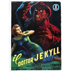 Dottor Jekyll | Доктор Джекилл