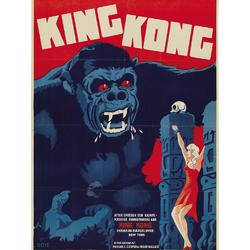 King Kong | Кинг Конг