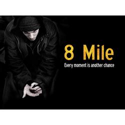 8 Mile | 8 Миля