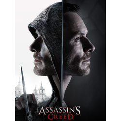 Assassins Сreed | Кредо Ассасина