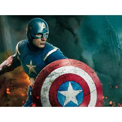 Captain America | Первый Мститель