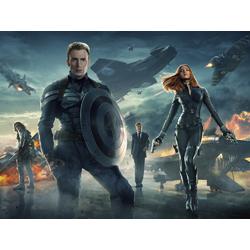 Captain America: The Winter Soldier | Капитан Америка: Зимний солдат
