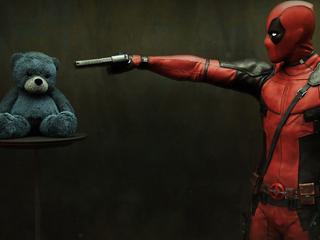 Категория постеров и плакатов Deadpool