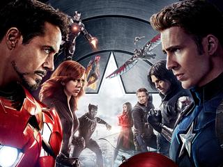 Категория постеров и плакатов Avengers