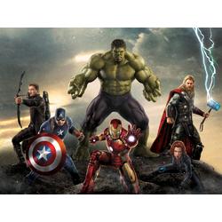 Avengers Marvel | Мстители Марвел