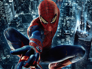 Категория постеров и плакатов Spider Man