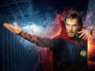 Категория постеров и плакатов Doctor Strange