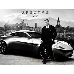 James Bond (007): Spectre | Джеймс Бонд: Спектр