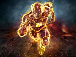 Категория постеров и плакатов Flash