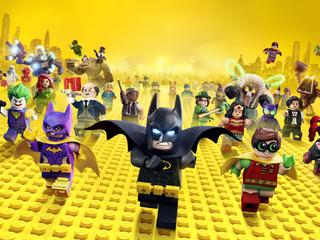 Категория постеров и плакатов Lego