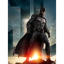 Justice League: Batman   Лига Справедливости: Бэтмен