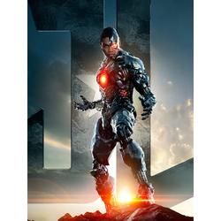 Justice League: Cyborg | Лига Справедливости: Киборг