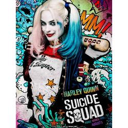 Suicide Squad: Harley Quinn | Отряд самоубийц: Харли Квинн