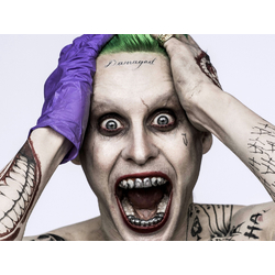 Suicide Squad: Joker | Отряд самоубийц: Джокер