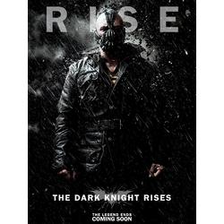 Batman: The Dark Knight - Bane | Бэтмен: Тёмный Рыцарь - Бэйн