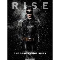 Batman: The Dark Knight Cat Woman   Бэтмен: Тёмный Рыцарь - Женщина Кошка