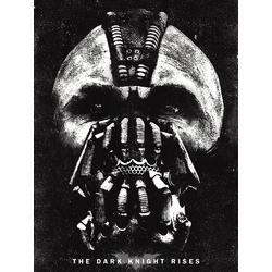 Batman: The Dark Knight - Bane   Бэтмен: Тёмный Рыцарь - Бэйн