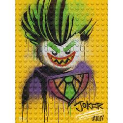 Batman: Lego - Joker | Бэтмен: Лего - Джокер