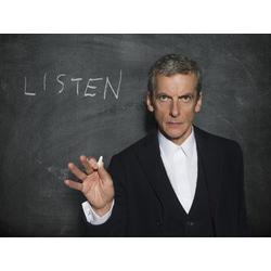 Doctor Who | Доктор Кто