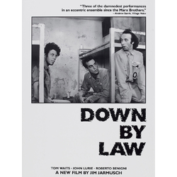 Down By Law | Вне закона