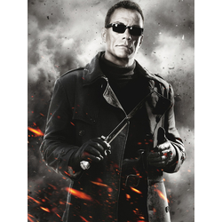 Expendables 2: Jean-Claude Van Damme | Неудержимые 2: Жан-Клод Ван Дамм