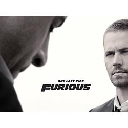 Fast and the Furious: Dominic Toretto & Brian O'Connor | Форcаж: Доминик Торетто и Брайн О'Коннор