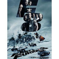 Fast and the Furious 8 | Форсаж 8