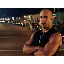 Fast and the Furious: Dominic Toretto | Форcаж: Доминик Торетто