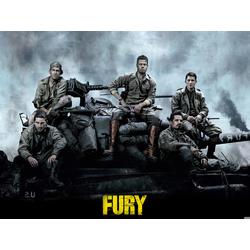 Fury   Ярость