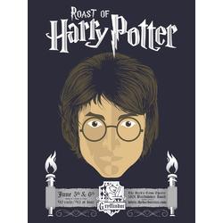 Harry Potter | Гарри Поттер