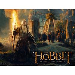 Hobbit: An Unexpected journey | Хоббит: Нежданное путешествие