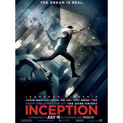 Inception | Начало