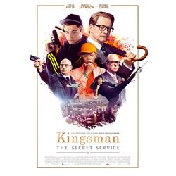 Kingsman: The Secret Service | Кингсман: Секретная Служба