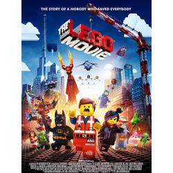 Lego: Movie | Лего: Фильм
