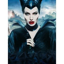 Maleficent: Angelina Jolie | Малефисента: Анджелина Джоли