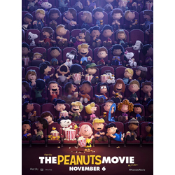 Peanuts | Мелочь пузатая