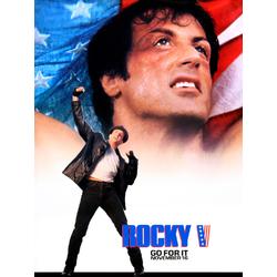 Rocky Balboa | Рокки Бальбоа