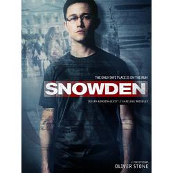Snowden | Сноуден