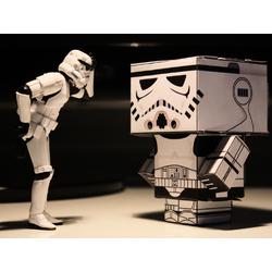 Star Wars: Stormtroopers | Звёздные войны: Штурмовики