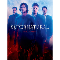 Supernatural | Сверхъестественное