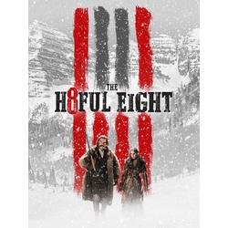 The Hateful Eight | Омерзительная Восьмерка