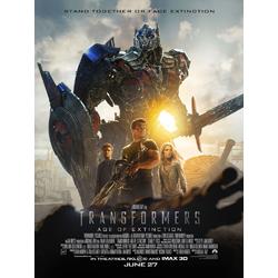 Transformers 4: Optimus Prime | Трансформеры 4: Оптимус Прайм