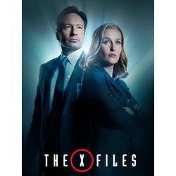 The X Files   Секретные материалы