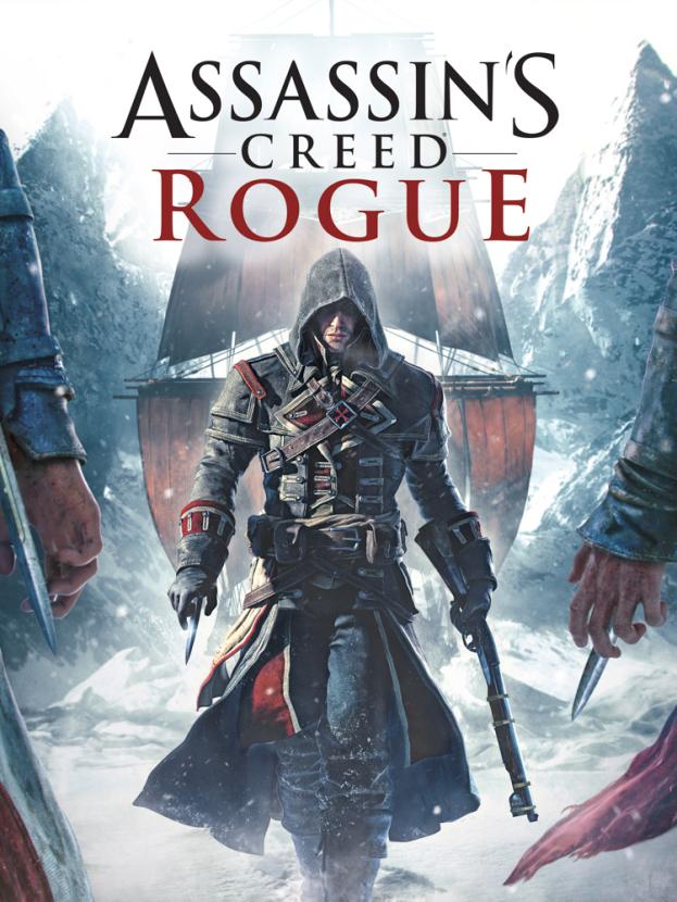 Assassins Сreed: Rogue | Кредо Ассасина: Рогуе