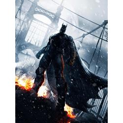 Batman: Arkham Knight   Бэтмен: Рыцарь Аркхема