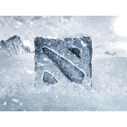 Dota 2: Frozen | Дота 2: Фрозен