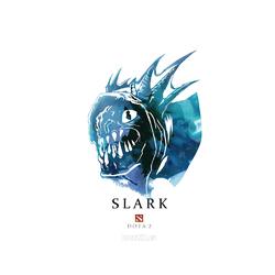 Dota 2: Slark | Дота 2: Сларк