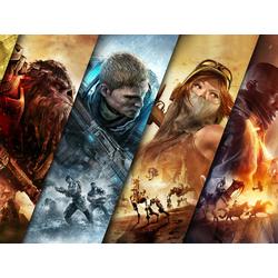 Halo Wars | Хало Войны