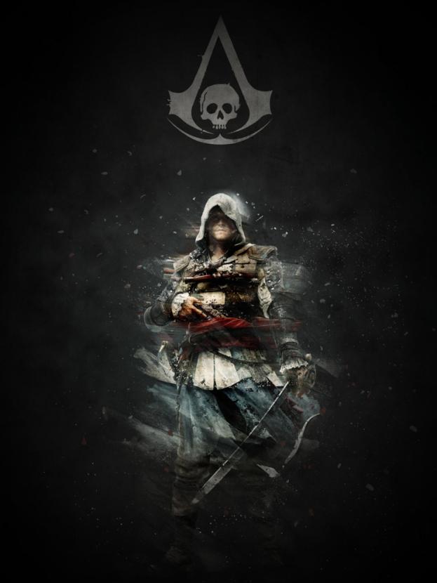 Assassins Creed: Black Flag | Кредо Ассасина: Черный Флаг